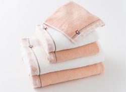 至福タオルは2色のカラーがございます